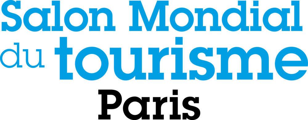 Logo Salon mondial du tourisme