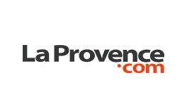 Logo laprovence